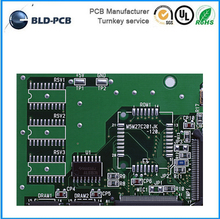 15W 220V LED board manufacture circuit board high voltage led pcb design and PCBA prototype pcb supplier