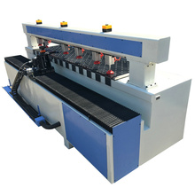 Multi hole heavy duty manual fast hole drilling machine with high quality