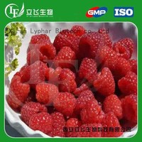 ISO Factory Supply Raspberry Ketone API/Extracts