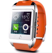 "InWatch Z 1.63"" Android 4.2 MTK6572 Dual Core 1.3GHz 8GB and 1GB Bone Conduction Speaker Cheap Watch Phone"