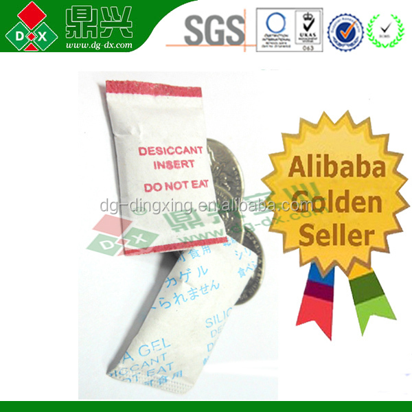 Food grade silica gel water drying precipitated silica