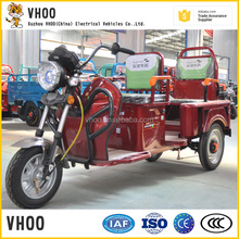 new model best motor/china factory low price electric motorcycle delivery tricycle/Good quality 500W light motor India