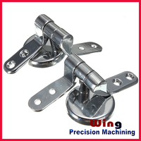 custom china soft close toilet seat hinges toilet set hinge covers