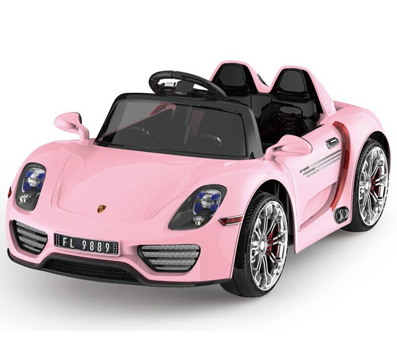 lovely pink color ride on car for girls 12volt kids electric car for sale buy newest ride on carkids plastic car ride on car toytoy electric car for