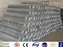 Home depot garden pvc coated gabion box for construction and decoration