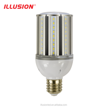27W LED Corn Bulb for Streets Parking Lots Outdoor Lighting