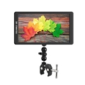 "Ultra-thin Portable On-camera Field IPS Full HD 5.7"" F570 4K Monitor For DSLR Gimbal Rig"