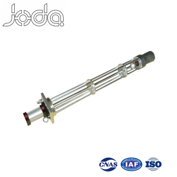 Alumina Fixed Feeding Device Accommodate Rotary Feeder