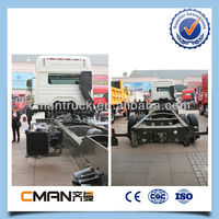 China Factory Supplying Multi Use Truck