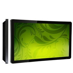 55'' Wall Mount Android Wifi Led Touch Screen Monitor