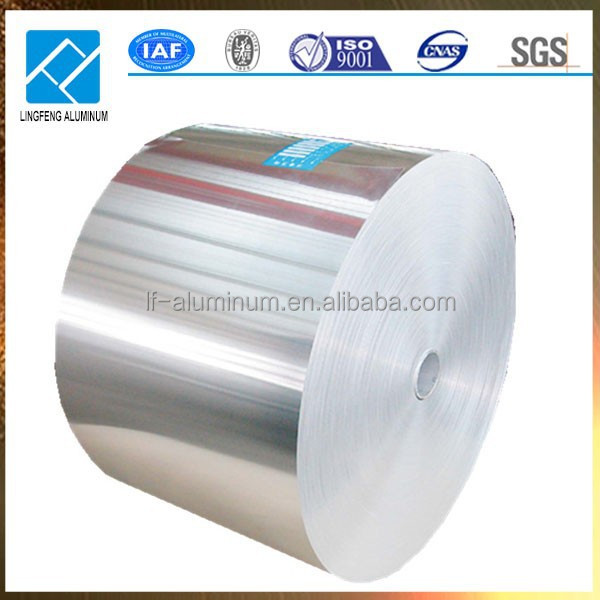 Various Alloy Aluminum Foil for Christmas Trees and Chocolate Wrapping