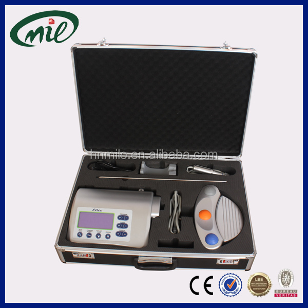 Promotion price high quality dental implant motor/dental surgery motor implant