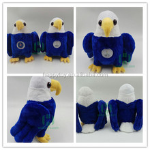 New landing!Eagle Bird customized toys soft plush toys stuffed toys with CE certification for sale