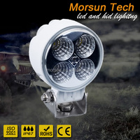 For all cars, 4x4 4wd led truck flood light, flood beam 12w