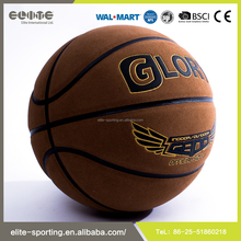 China wholesale custom branded basketball portable basketball