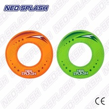 Funny Neoprene Cheap Flying Disk Beach Games Flying Disc Toys for Kids