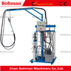 Insulating Glass Used Double Glazing Glass Silicone Extruder Machine
