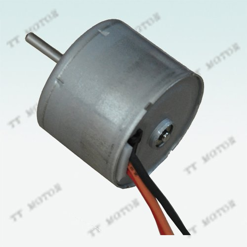TEC2419 12v brushless dc motor of 12v 6000rpm dc motor