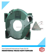 Sinotruk Howo truck spare parts R61540010010 flywheel housing
