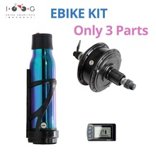 250W/350W Electric Bicycle Conversion Kit with smart bike PAS sensor