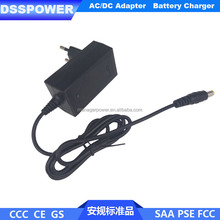 GS CE approval 8.4V 1A lithium battery charger for led spot light