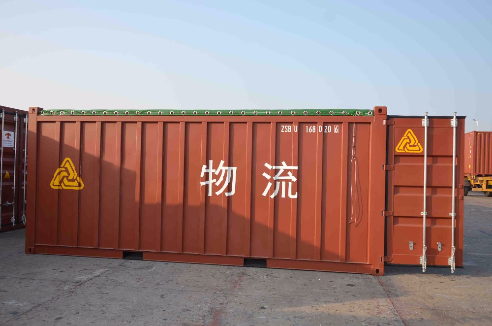 Shipping container for 20 GP / DC 40 GP / DC OEM special container house
