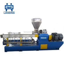 CE approved Recycle Waste Plastic PET Bottle Granules Making Machine
