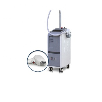 Germany Beauty Device Micro Channel Diode Laser Hair Removal Machine