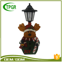 Cute And Special Dear Christmas Decoration Led Flood Light Outdoor For Led Solar Powered Garden Lights