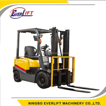 China Hot Sale 1.5ton 2ton 2.5ton 3ton 3.5ton IC Forklift with Forklift Specification Diesel Forklift