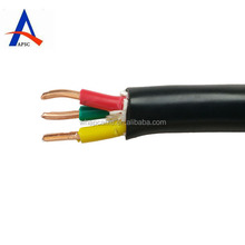 underground electric cable three phase electric cable rates