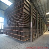 IPE IPN Hot Rolled Steel I Beam/structual steel H beams high quality