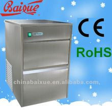 ice making machine/ice maker/ice machine,front ventilation available ZB26
