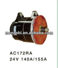 price Higer bus alternator NO AC172RA