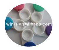 Contact lens containers wholesale Contact lenses case