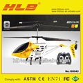 New arrive,3CH Metal RC Helicopter,RC Heli