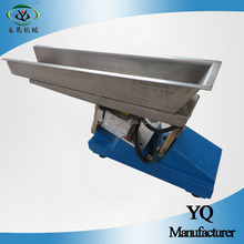 mini scale gzv electromagnetic vibrating feeder for quantitative automatic packing feeding