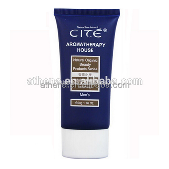 2014 Best Soft Comfort OEM Men Rasiercreme