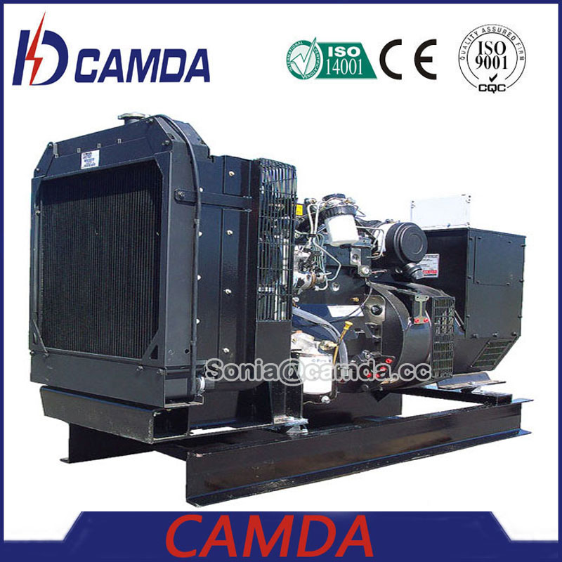 camda new energy equipment used 10kva generator for sale in pakistan