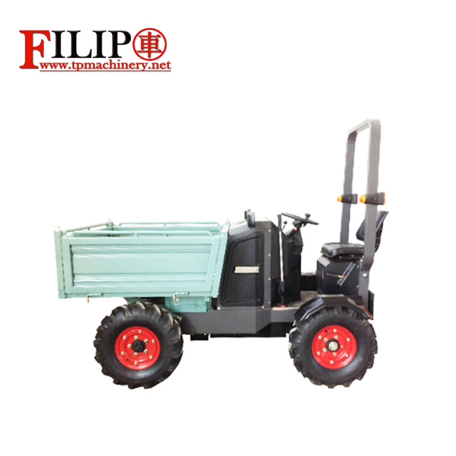 Chinese factory manufacturer produce multifunction compact garden agriculture pick fruit irrigation new good mini farm machinery