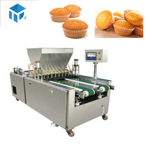 Hot Selling Bread Making Machine Bakery
