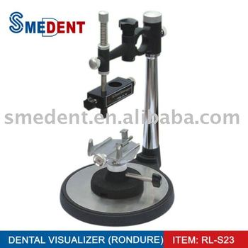 Dental Lab Equipment Visualizer (Rondure Plinthlike)