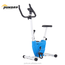 home fitness sports aerobic Stationary Belt Exercise Bike for sale