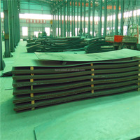 Hot rolled alloy carbon mild steel plate/steel sheet