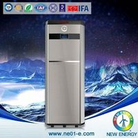 new products looking for distributor auto heat pump water heater
