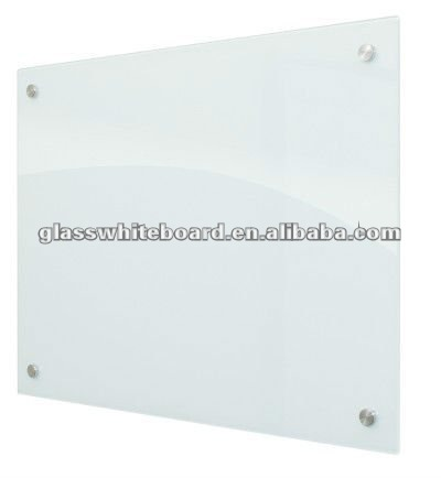 Flexible Magnetic Glass Dry Erase Whiteboard