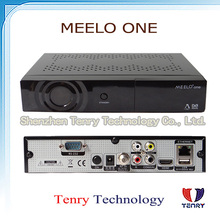 3G gongle MEELO ONE support Cccam install free play store app DVB-S2 Tuner X SOLO MINI 2 iptv channels Satellite TV Receiver
