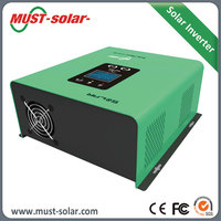 Normal Specification and Commercial Application 300w,700w, 1000w solar battery system 12v 220v inverter