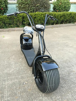 Mag Cool 1000w motor 80km 800W Newest stock scooter electric motorcycle made in China with best price