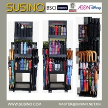 Susino Metal umbrella display stand